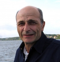 Гордевський Вячеслав Дмитрович