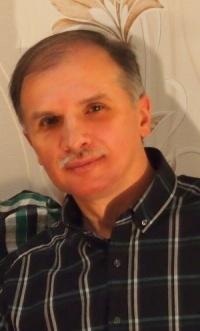 Alexander V. Rezounenko