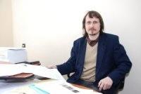 Гефтер Сергій Леонідович